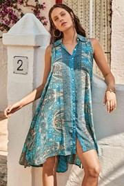 Пляжна сукня Azure