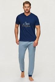 Синя піжама Freedom dream II
