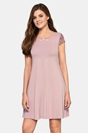 Нічна сорочка Dalmira блідо-рожева