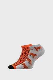2 ПАРИ жіночих шкарпеток Levhart