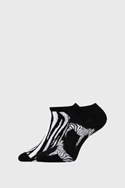 2 ПАРИ жіночих шкарпеток Zebra