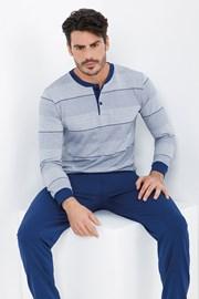 Синя піжама Benet