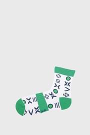 Шкарпетки для хлопчиків Mark