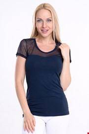 Жіноча футболка Spalla з короткими рукавами