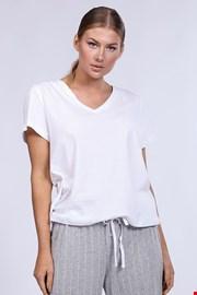 Жіноча бавовняна футболка Ralph Lauren