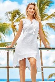Пляжна сукня Rebecca