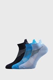 3 ПАРИ шкарпеток для хлопців VOXX Iris