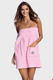 Женское полотенце для сауны