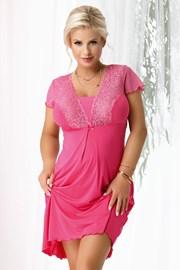 Жіноча нічна сорочка Kristel Fuchsia