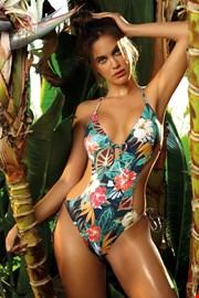 Жіноче монокіні Tropical Flower