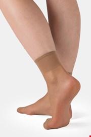 Нейлонові шкарпетки EVONA Lena 15 DEN