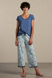 Жіноча піжама Lily capri