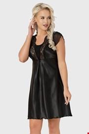 Сатинова нічна сорочка Lorena