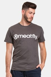 Футболка Meatfly Logo