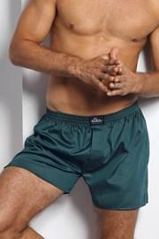 Зелені шорти ELKA LOUNGE
