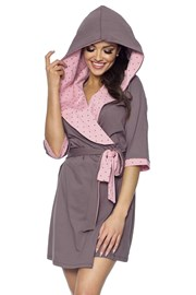 Жіночий халат Elizabeth