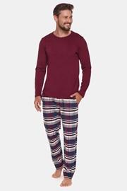 Вишнева піжама Dellon