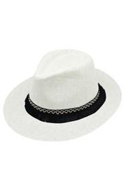 Жіночий капелюх Panama