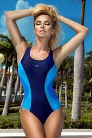 Жіночий купальник Paula II суцільний