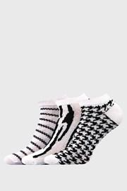 3 ПАРИ жіночих шкарпеток Piki 34