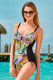 Жіночий суцільний купальник Jungle