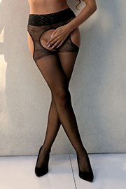 Колготки Strip panty Silvana