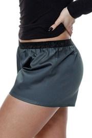 Жіночі шортики Represent Solid Grey