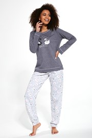 Жіноча піжама Swan