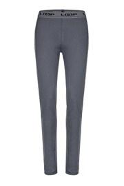 Жіночі темно-сірі функціональні штани LOAP Peddy