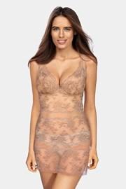 Спокуслива сорочка Tattoo Nude