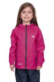 Дитяча водонепроникна куртка Qikpac