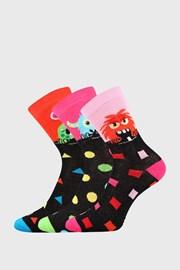 3 ПАРИ шкарпеток для дівчинки Ufonek
