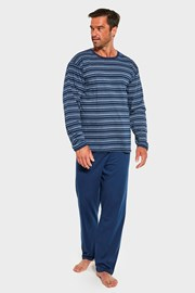 Синя піжама Various Rhett I