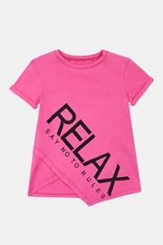 Туніка для дівчаток Relax