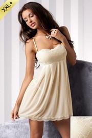 Роскошный комплект сорочки и трусиков Nicolette