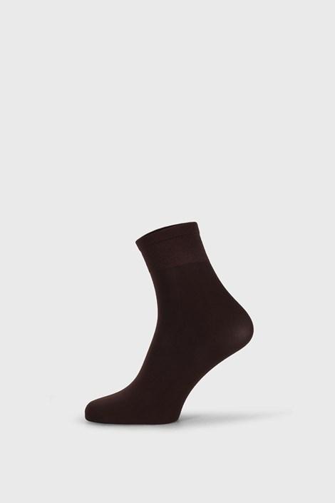 2 ПАРИ жіночих нейлонових шкарпеток 70 DEN