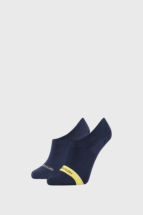 2 ПАРИ жіночих шкарпеток Calvin Klein Alice