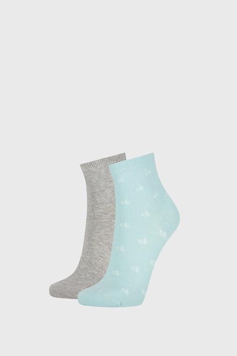 2 ПАРИ жіночих шкарпеток Calvin Klein Gretchen