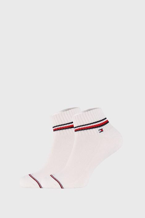 2 ПАРИ білих шкарпеток Tommy Hilfiger Iconic