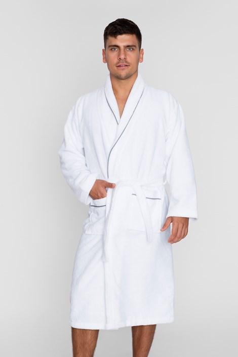 Білий халат Soft touch