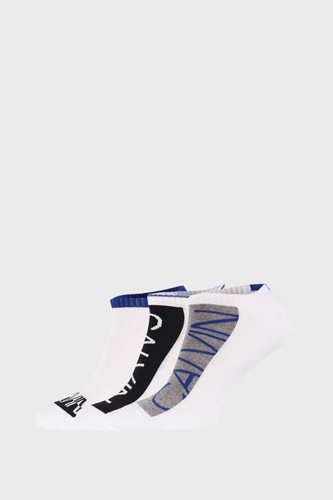 2 ПАРИ низьких шкарпеток Calvin Klein Jasper