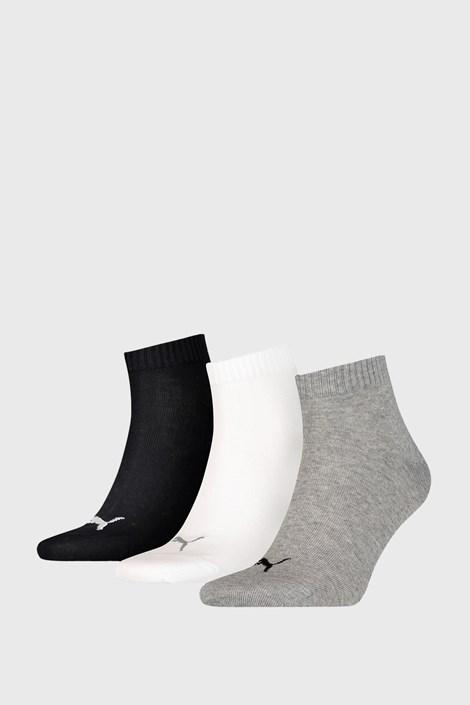 3 ПАРИ шкарпеток Puma Quarter Plain