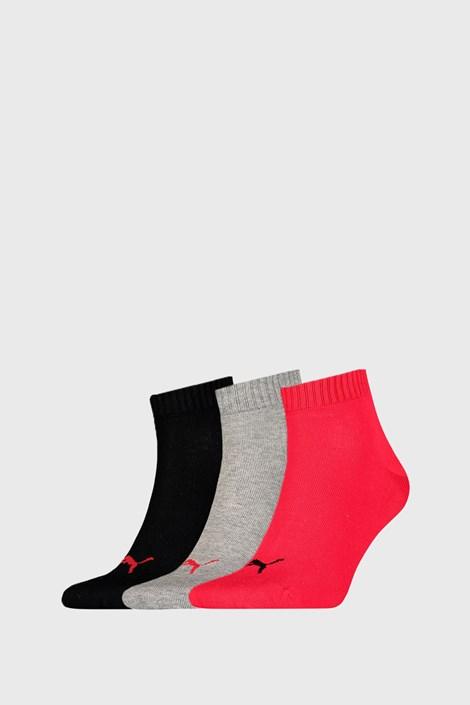 3 ПАРИ шкарпеток Puma Quarter Plain II