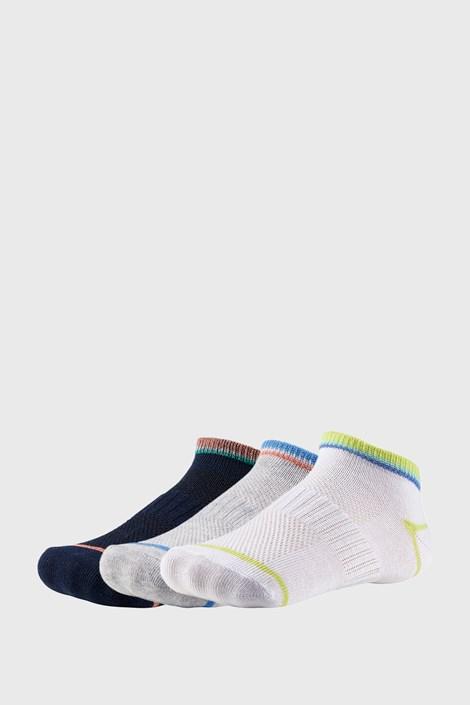 3 ПАРИ спортивних шкарпеток для хлопчиків Fantasia