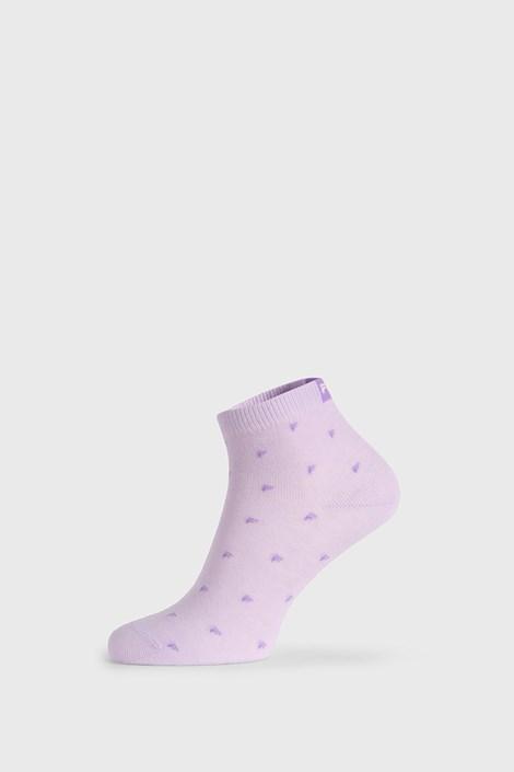3 ПАРИ низьких шкарпеток FILA Flower