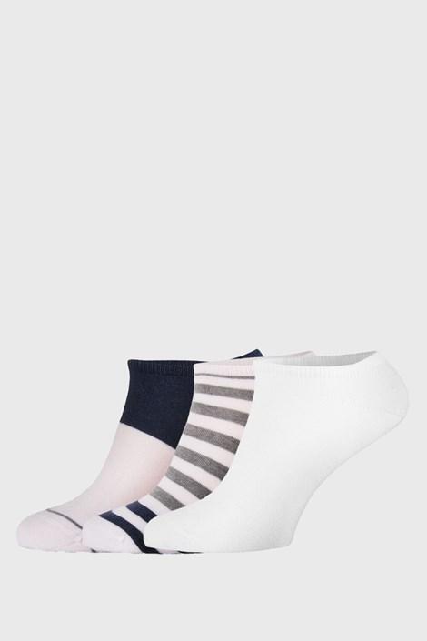 3 ШТ низьких шкарпеток Mack