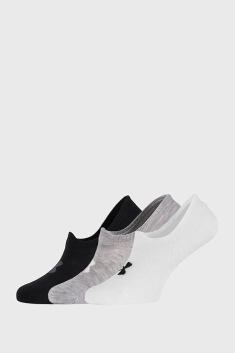 3 ПАРИ низьких шкарпеток Under Armour
