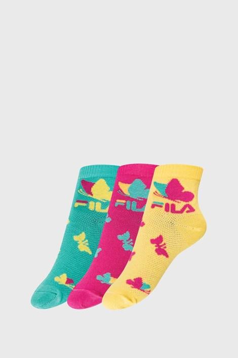 3 ПАРИ шкарпеток для дівчинки FILA Waikiki
