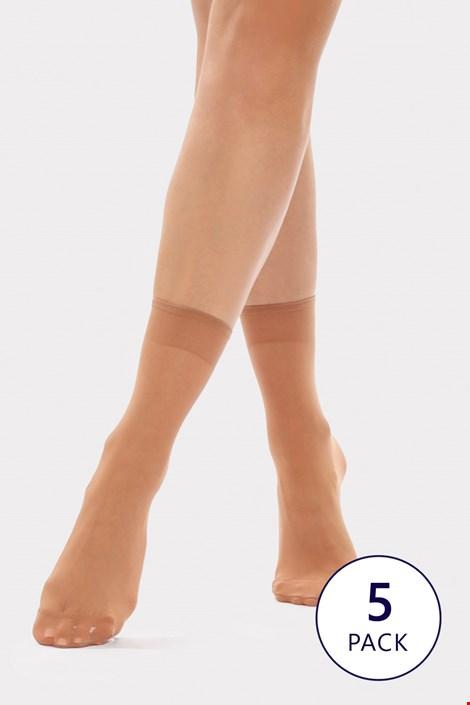 5 пар шкарпеток Nylon