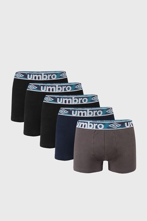 5 ШТ трусів боксерів Umbro